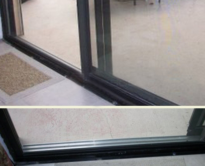 New Technology Helps Make Windows And Door Seals More