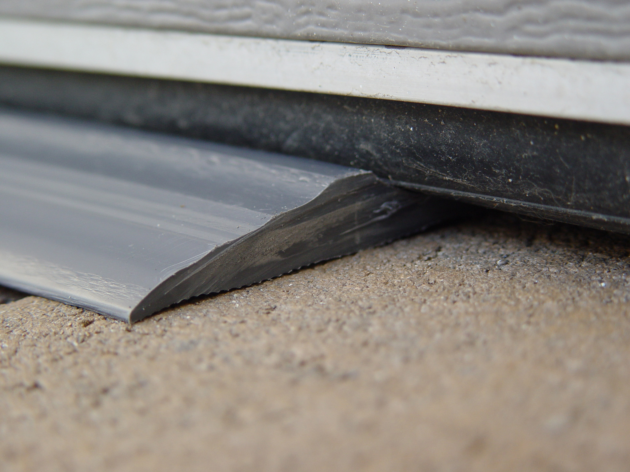 Door Seals Are Excellent For Keeping More Than Just